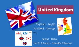 United Kingdom - Wielka Brytania
