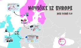 Novičke iz Evrope
