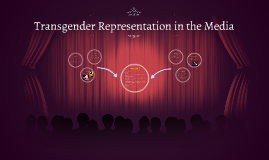 Transgender Representation in the Media