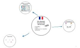 Die Verfassung der fünften französischen Republik