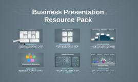 Copy of Copy of Prezi Business Presentation Resource Pack