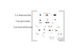 Procesos de gestión de la innovación en la empresa. Herramientas para su desarrollo.