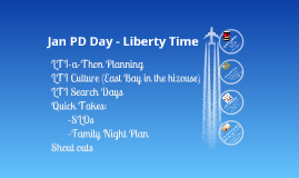 Liberty PD Time Jan 11, 2013