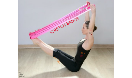 STRETCH BANDS