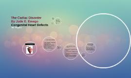 Copy of Congenital Heart Defects