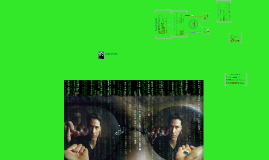 Gewalt im Film Matrix