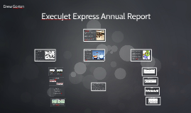 ExecuJet Express Annual Report