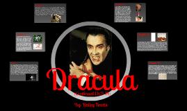 Dracula ch.9-14