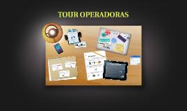 Copy of TOUR OPERADORAS
