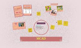 Copy of MCAD