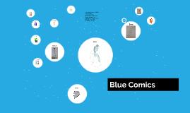 Blue C0mics