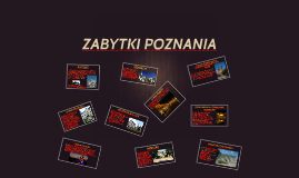 Copy of ZABYTKI POZNANIA