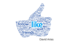 FanPage de Facebook