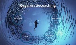 Organisatiecoaching