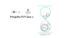 Progetto INN fase 2