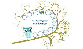 feedback geven en ontvangen een workshop