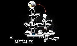 METALES Y PLÁSTICOS
