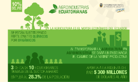 Agroindustrias Ecuatorianas
