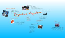 Digestive Kingdom