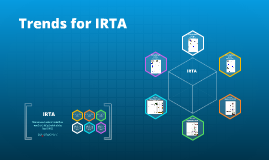 Research trends of IRTA