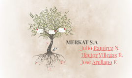 MERKAT S.A