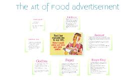 Advertisement analysis essay assignment