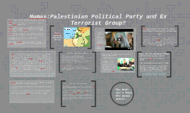 Hamas (Palestinian Political Party
