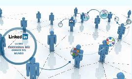 Presentación LinkedIn