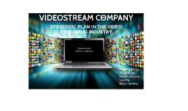 VIDEOSTREAM COMPANY