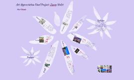Art Appreciation Final Project