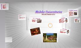Modelos Universitarios