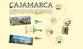 La bella Cajamarca es considerada Patrimonio Histórico y Cul