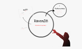 RavenDB - Document based databases