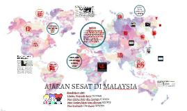 Copy of AJARAN SESAT DI MALAYSIA