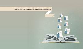 Copy of Copy of Copy of Aplica retóricas comunes en el discurso académico