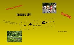 Aaron's Gift