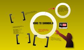 Road to Shambala