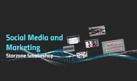 Social Media and Advertising