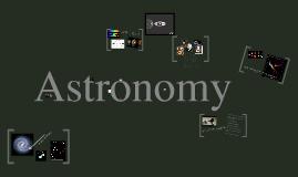 Copy of Astronomy Intro