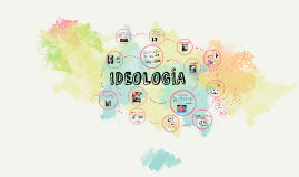 Copy of IDEOLOGÍA