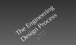 Engineering Design Process.