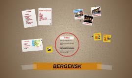 BERGENSK