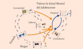 Copy of Salud publica
