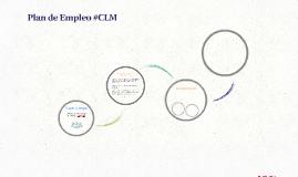 Plan de Empleo #CLM