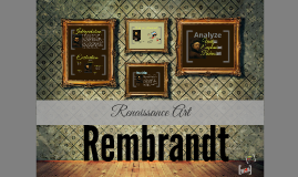 Copy of Rembrandt