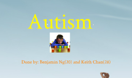 Autism (Version 1.5)