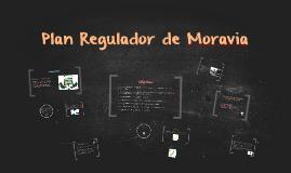 Plan Regulador de Moravia