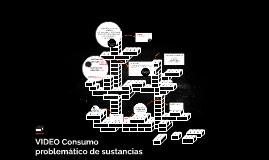 CONSUMO PROBLEMÁTICO DE SUSTANCIAS