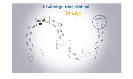 Finale presentatie over drugs