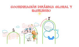COORDINACIÓN DINÁMICA GLOBAL Y EQUILIBRIO